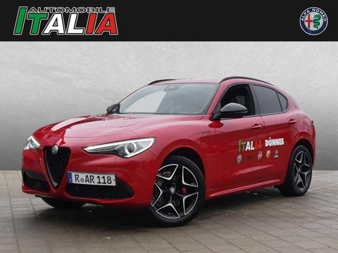 Alfa Romeo Stelvio 2.2 Diesel 16V AT8 Q4 Veloce