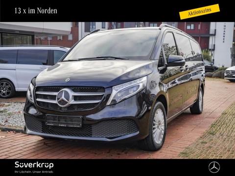 Mercedes-Benz V 250 d AVA extral