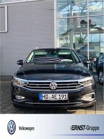 Volkswagen Passat Variant 2.0 TDI Business PanoDach