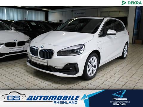 BMW 225 Active Tourer iPerformanceLuxuryLine EU6d-T Park-Assis