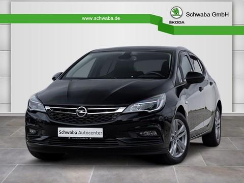 Opel Astra 1.6 K Active