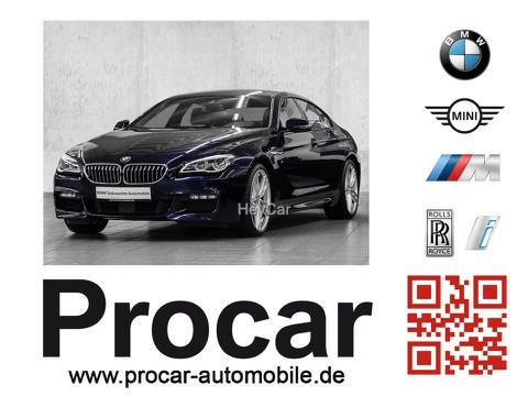 BMW 640 Gran Coupe xDrive M SPORT