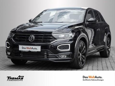 "Volkswagen T-Roc 2.0 TSI ""Sport"" R-Line"