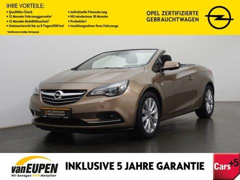 Opel Cascada Edition