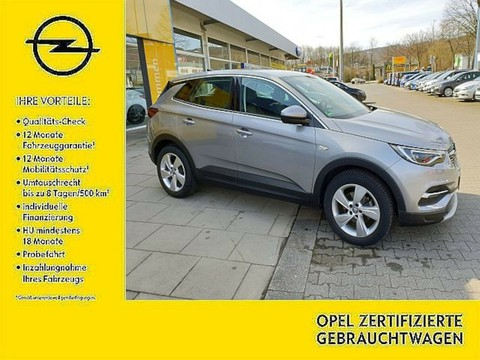 Opel Grandland X 1.2 Turbo INNOVATION (EURO 6d)