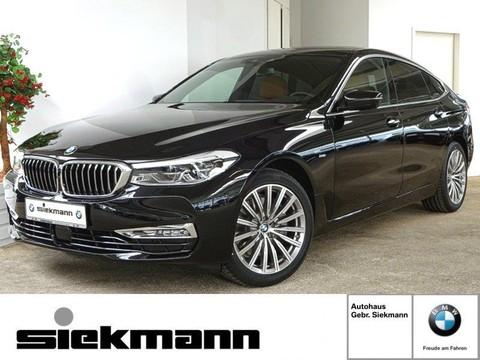 BMW 630 i Gran Turismo HiFi