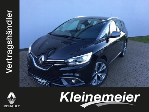 Renault Grand Scenic Intens TCe 130