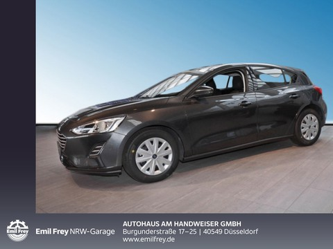 Ford Focus 1.0 Trend EcoBoost 74kW