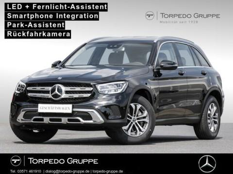Mercedes-Benz GLC 200 RÜCK FERNLICHT-ASSISTENT