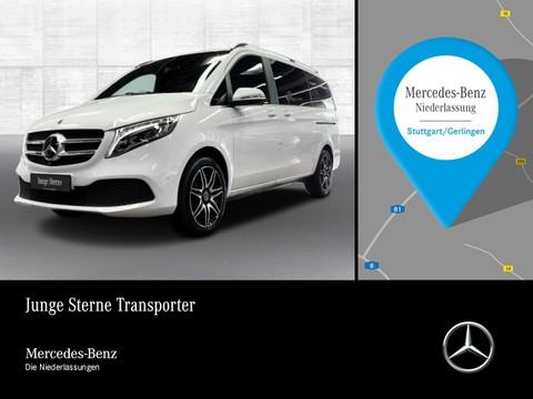 Mercedes-Benz V 250 d Avantgarde Edition °