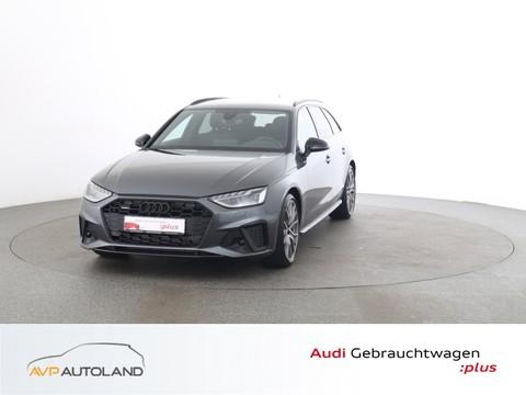 Audi A4 Avant 50 TDI quattro edition one