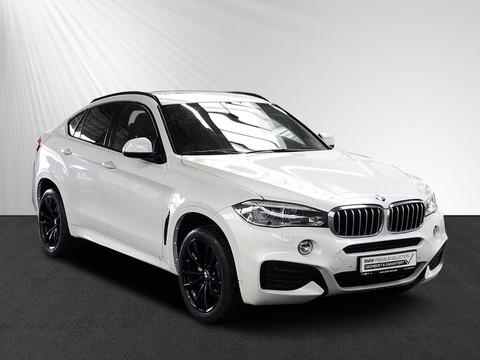 BMW X6 xDrive40d MSport 20 GSD H K