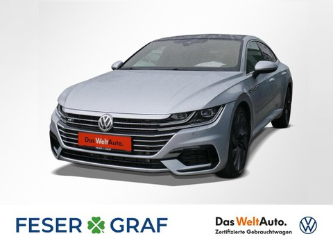 Volkswagen Arteon 2.0 TDI R-Line Standhe