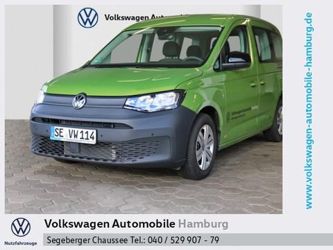 Volkswagen Caddy 2.0 TDI