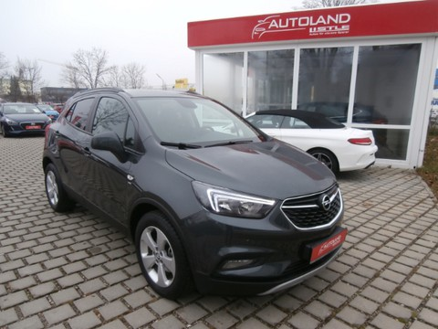Opel Mokka 1.4 X Active Turbo V H