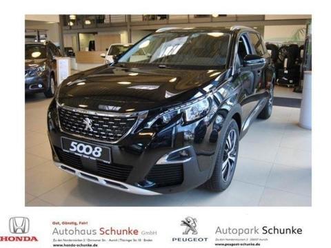 Peugeot 5008 150 Stop & Start Allure 3D