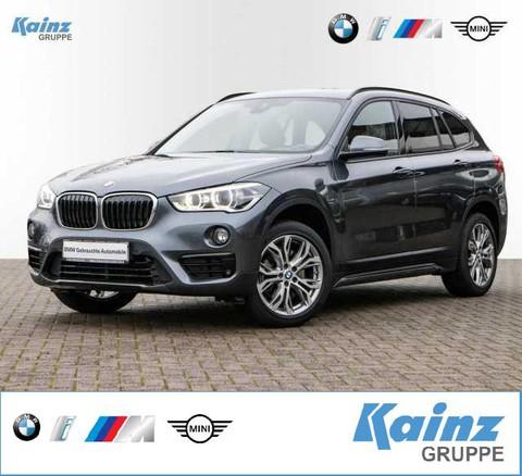 BMW X1 xDrive20d Sport Line Driving Assistant Lenkrad &