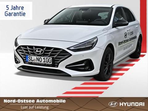 Hyundai i30 FL Intro Edition