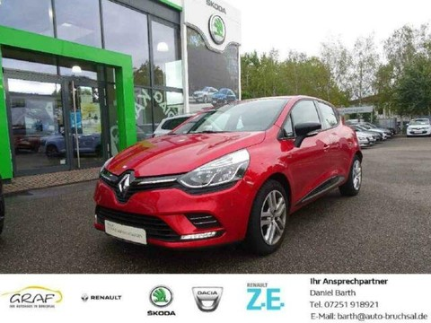 Renault Clio LIMITED TCe 90 ENERGY