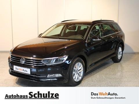 Volkswagen Passat Variant 1.4 TSI Comfortline - L