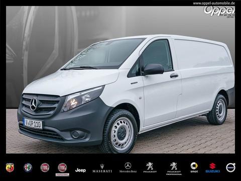 Mercedes-Benz eVito Kasten SITZ-HZG RÜCKF