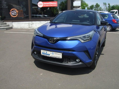Toyota C-HR 1.2 Turbo Style Selection