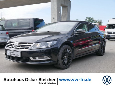 Volkswagen CC 1.4 TSI Basis Parks