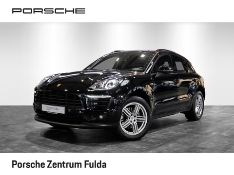 porsche macan gebraucht kaufen bei heycar. Black Bedroom Furniture Sets. Home Design Ideas