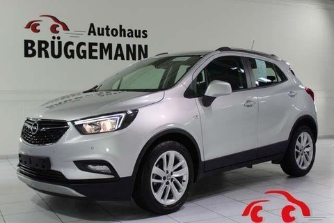 Opel Mokka 1.4 X TURBO EDITION