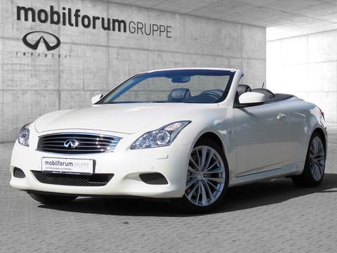 Infiniti Q60 3.7 Cabrio V6 GT Premium FRÜHJAHRSPREIS