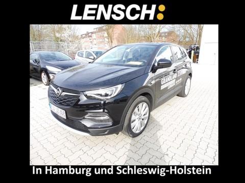Opel Grandland X Innovation Plug-I-Hybrid 8