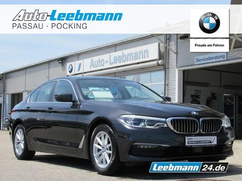 BMW 520 d Lim PROF