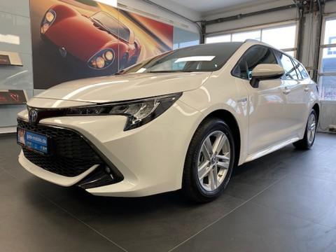 Toyota Corolla 1.8 L Hybrid Business Edition