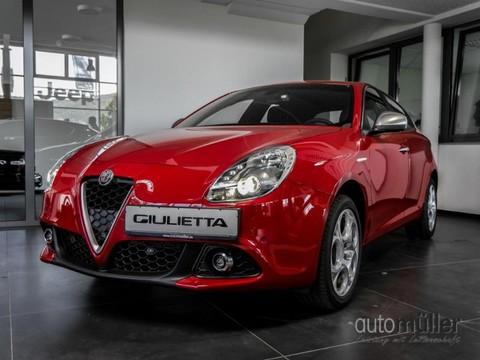 Alfa Romeo Giulietta 1.4 Super TB 16V MultiAir