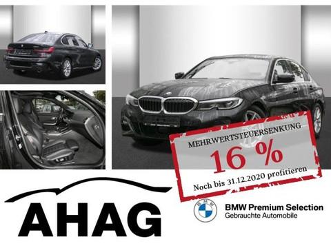 BMW 330 i M Sport Automatic Innovationsp Sport