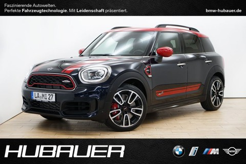 MINI John Cooper Works Countryman All4 [Chili ]