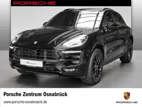 Porsche Macan GTS El Panodach