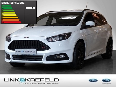 Ford Focus 2.0 TDCi ST