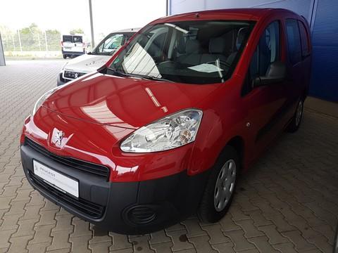 Peugeot Partner 1.6 90 L2 Komfort