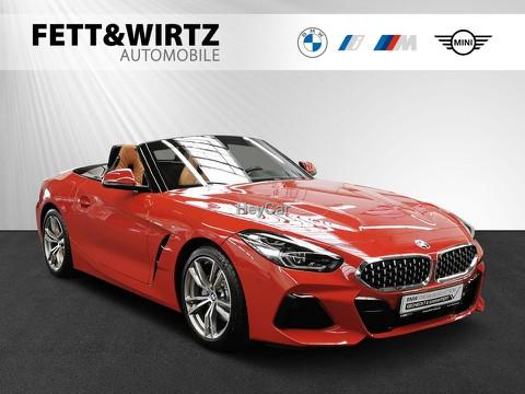 BMW Z4 sDrive20i M-Sport H K 18