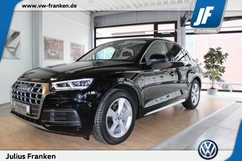 Audi Q5 2.0 TDI q