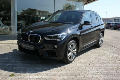 BMW X1 18iA Sport Line HiFi