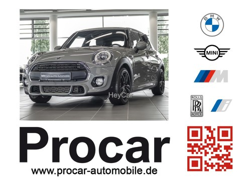 MINI One undefined