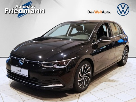 Volkswagen Golf 1.5 TSI VIII #Style #FirstEd # # #
