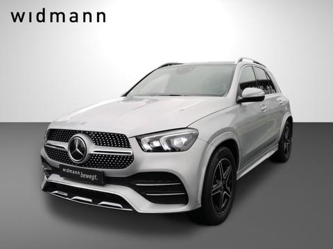 Mercedes-Benz GLE 350 d D 20 LMR