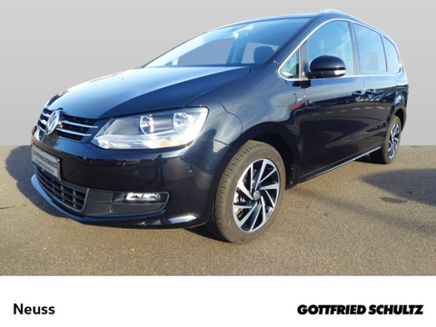 Volkswagen Sharan 1 4 3KLIMA JOIN