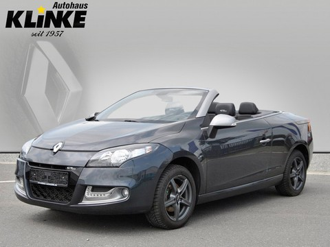 Renault Megane Coupe-Cabrio TCe 130 GT-Line