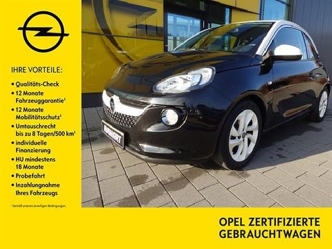 Opel Adam 1.2 Jam BiColor Felgen