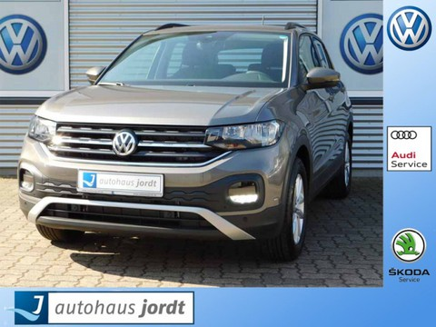 Volkswagen T-Cross 1.0 TSI OPF Life EPH