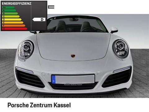 Porsche 991 911 Carrera Cabriolet